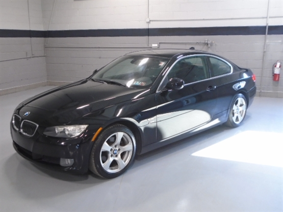2010 BMW 3-Series 328i xDrive AWD