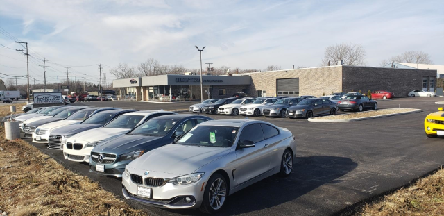 Luxury Cars Outlet Dealer Locates At Lombard Il Used Cars